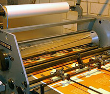 Laminating Services in Perth