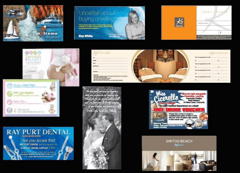 Postcard Printing Specialists